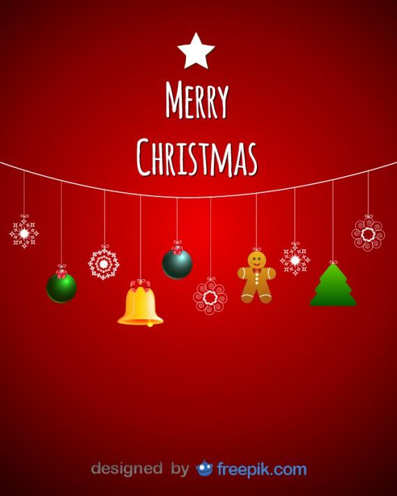 Psd templates vektor vorlagen f r weihnachtskarten saxoprint blog - Vorlage weihnachtskarte ...