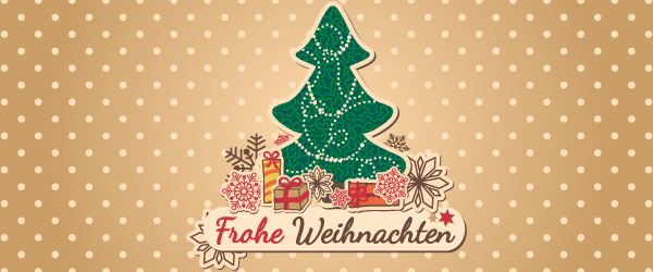 Psd Templates Vektor Vorlagen Für Weihnachtskarten Saxoprint Blog