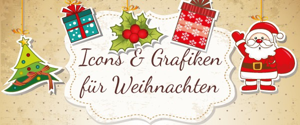 icons und grafiken f r eure weihnachts designs saxoprint. Black Bedroom Furniture Sets. Home Design Ideas