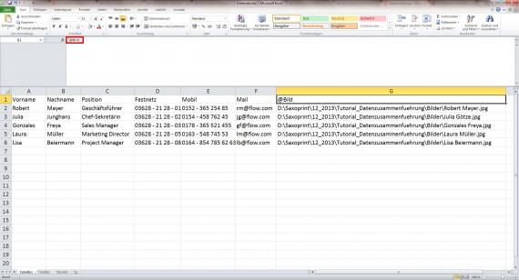 Tutorial Datenzusammenführung InDesign (11)