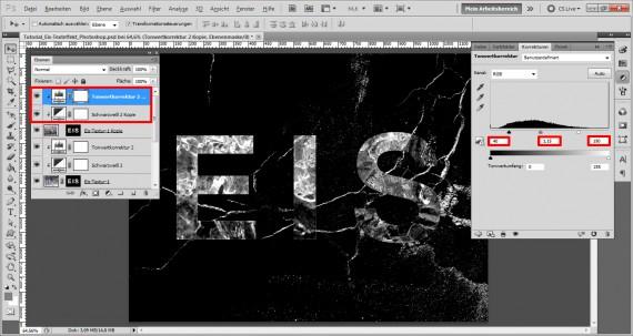 Tutorial Eis-Texteffekt Photoshop (8)