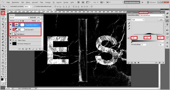 Tutorial Eis-Texteffekt Photoshop (10)