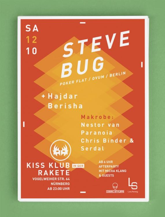 Poster gestalten im DIN B Format (5)