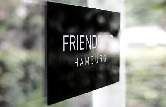 Marco Hess - Friendship