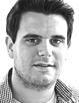 Marco Hess - Portrait