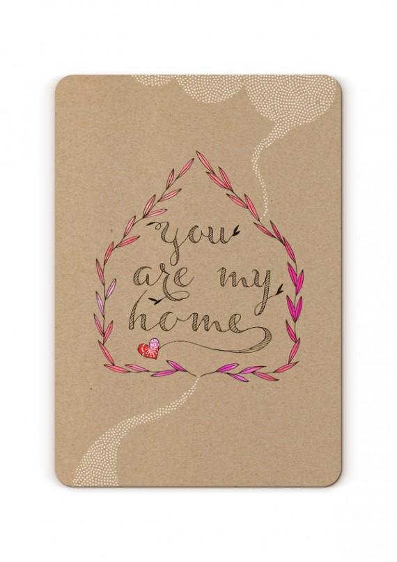 Valentinstag Karte Idee (1)