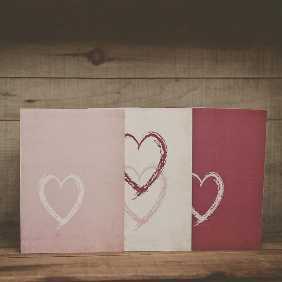 Valentinstag Karte Idee (23)
