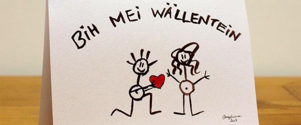 Was kann man zum valentinstag schreiben