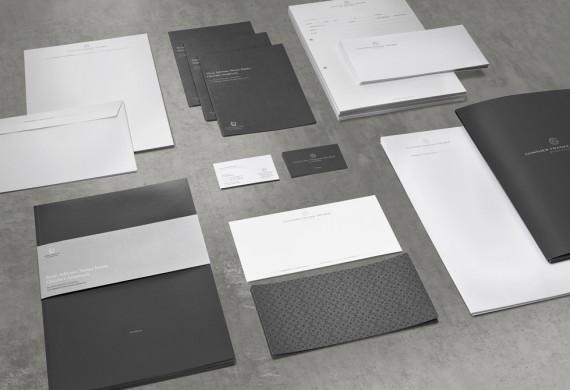 Beispiele und Inspirationen für Corporate Design (1)