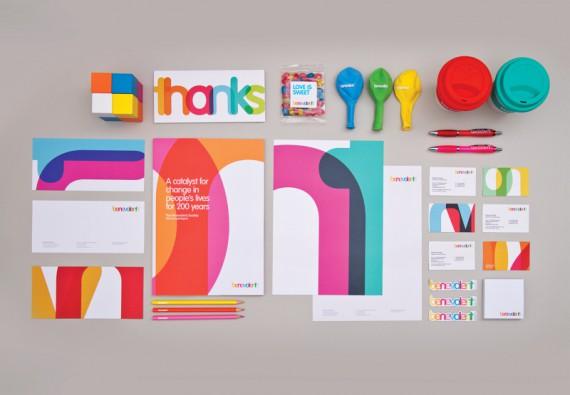 Beispiele und Inspirationen für Corporate Design (38)