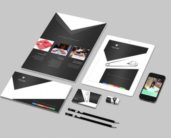 Beispiele und Inspirationen für Corporate Design (4)