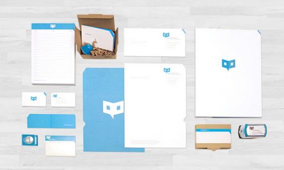 Beispiele und Inspirationen für Corporate Design (47)