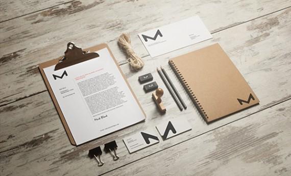 Beispiele und Inspirationen für Corporate Design (6)