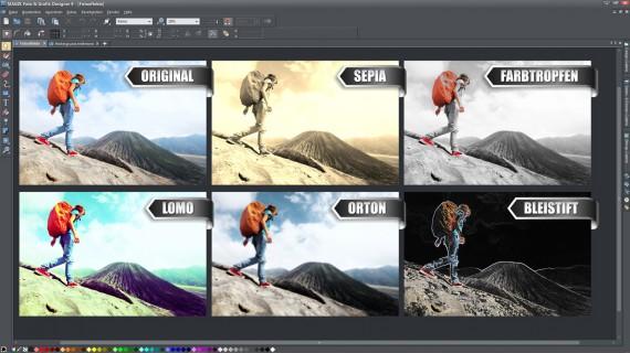 Creative Cloud Photoshop Alternative online gratis Windows