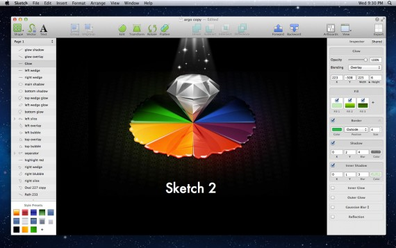 Creative Cloud Photoshop Alternative online gratis Mac