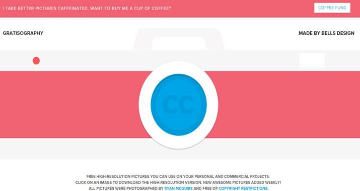Freie Bilder für Designer (1)