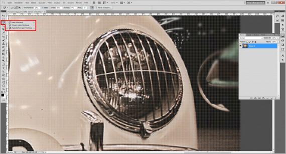 Photoshop CS6 freistellen Tutorial (6)