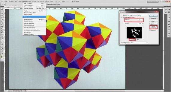 Photoshop CS6 freistellen Tutorial (10)