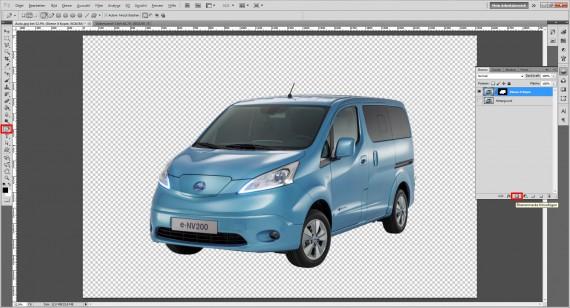 Photoshop CS6 freistellen Tutorial (12)