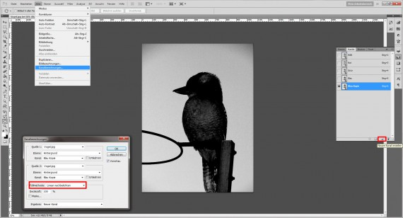 Photoshop CS6 freistellen Tutorial (13)