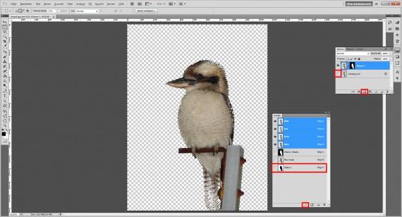 Photoshop CS6 freistellen Tutorial (16)