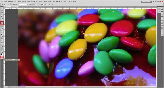 Photoshop CS6 freistellen Tutorial (17)