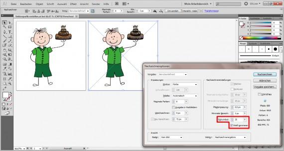 Tutorial Vektorgrafik erstellen aus jpg oder psd (7)