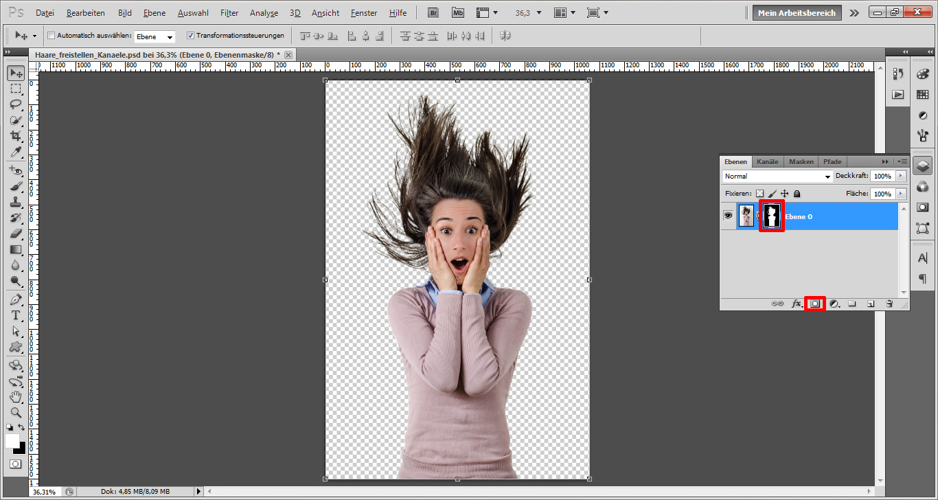 LIK Akademie für Foto und Design - Photoshop CC ...