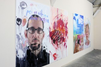 OSTRALE´014 – Ausstellung zeitgenössischer Künste (13)