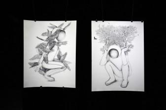 OSTRALE´014 – Ausstellung zeitgenössischer Künste (20)