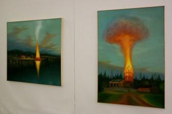 OSTRALE´014 – Ausstellung zeitgenössischer Künste (23)
