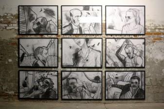 OSTRALE´014 – Ausstellung zeitgenössischer Künste (28)