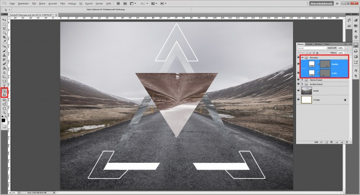 Polyscape Photoshop Tutorial (12)