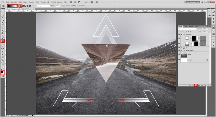 Polyscape Photoshop Tutorial (13)