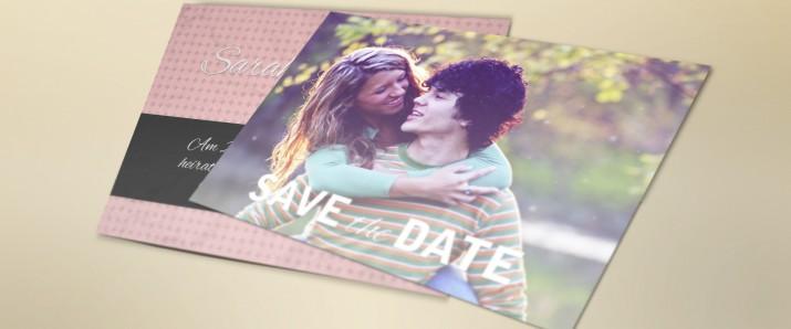 Tutorial: Mit GIMP die Einladung für eine Hochzeit gestalten