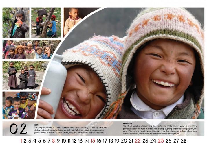 Kalender Design Inspirationen 2015 (1)