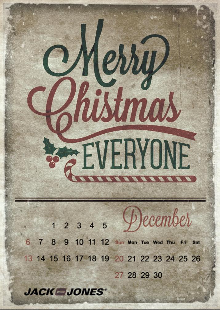 Kalender Design Inspirationen 2015 (12)