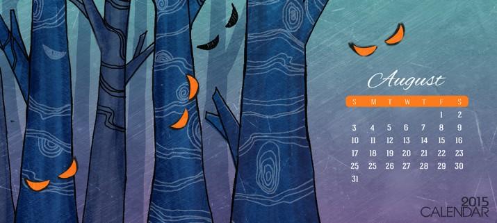 Kalender Design Inspirationen 2015 (33)