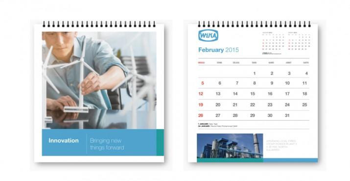 Kalender Design Inspirationen 2015 (35)