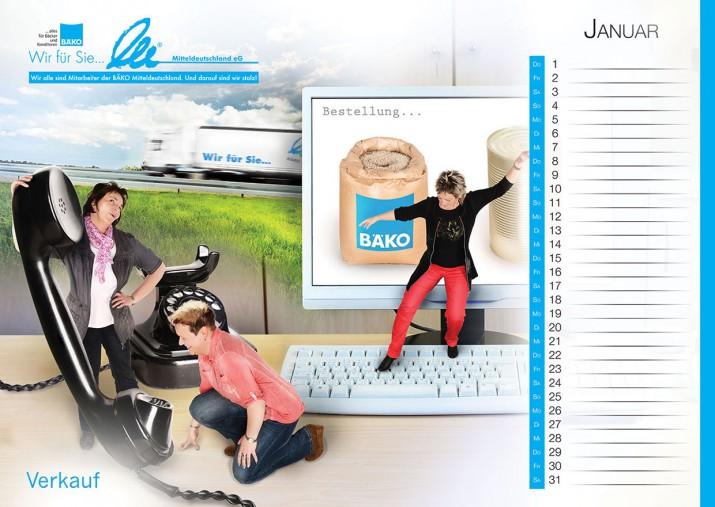 Kalender Design Inspirationen 2015 (8)