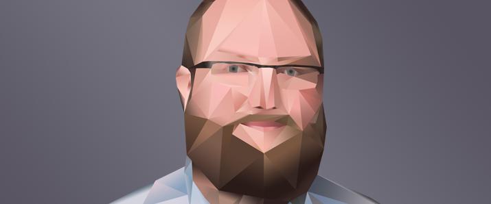 Tutorial: Ein spektakuläres Polygon-Portrait erstellen