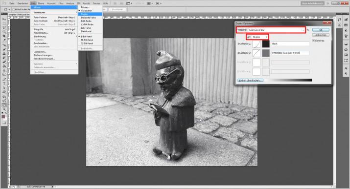 Duplexbild richtig erstellen in Photoshop (6)