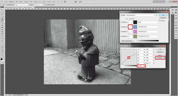 Duplexbild richtig erstellen in Photoshop (7)
