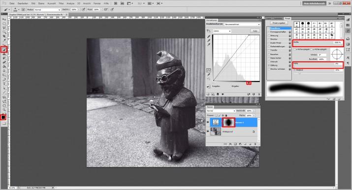 Duplexbild richtig erstellen in Photoshop (11)