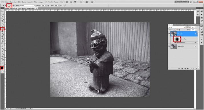 Duplexbild richtig erstellen in Photoshop (13)