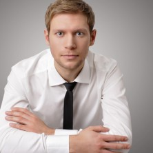 René Beck, Sponsoring Manager bei SAXOPRINT