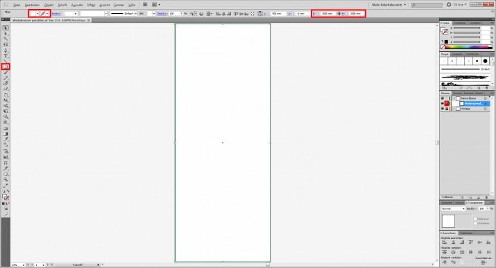 PVC Banner und Werbeplane erstellen (1)