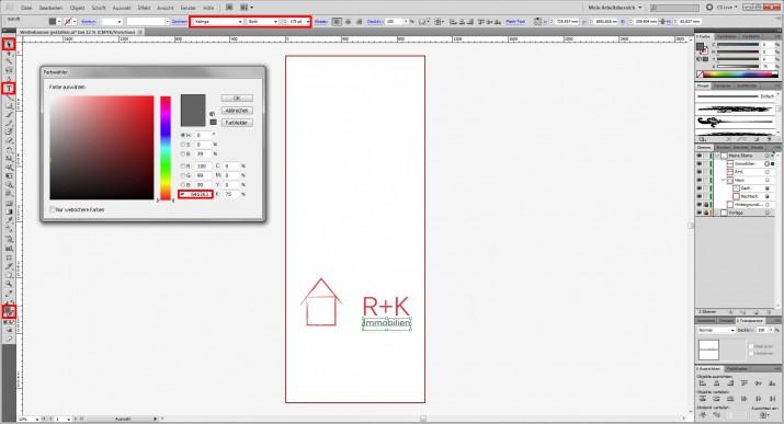 PVC Banner und Werbeplane erstellen (3)