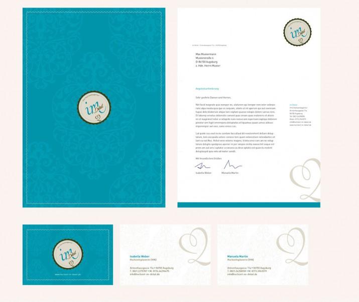 Briefpapier Inspirationen F 252 R 2015 187 Saxoprint Blog