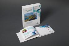 Bücher mit Hardcover – Anwendungsbeispiel